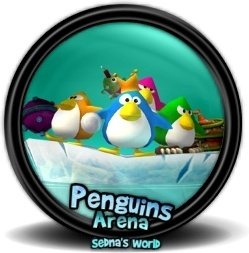 Penguins Arena Sedna s World overSTEAM 2