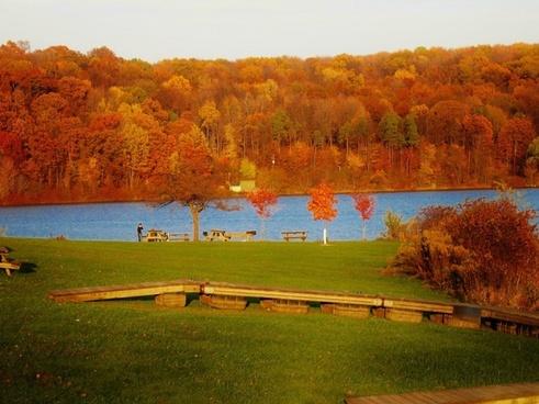 pennsylvania landscape scenic