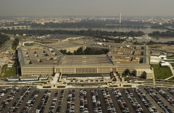 pentagon washington dc military