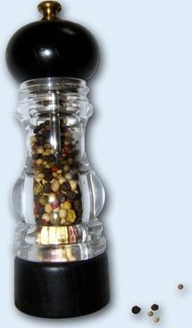 pepper mill pepper spice
