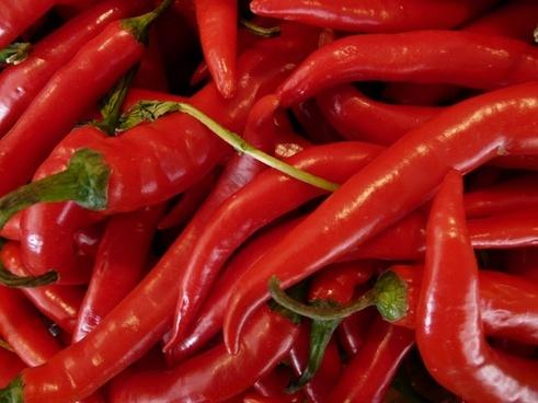 pepperoni chili paprika