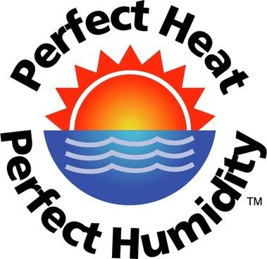 perfect heat perfect humidity