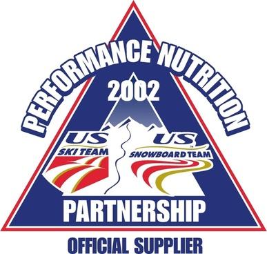 performance nutrition partnership
