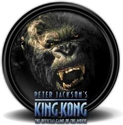 Peter Jacksons KingKong 1