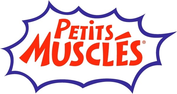 petits muscles