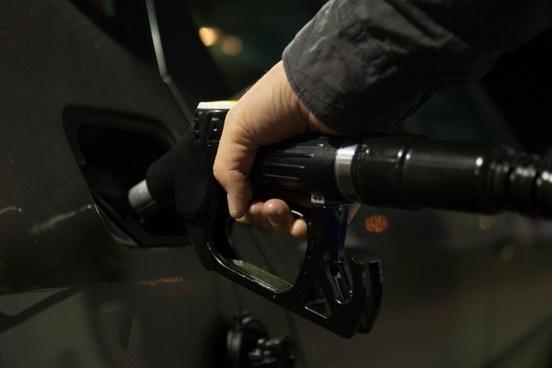 petrol refill