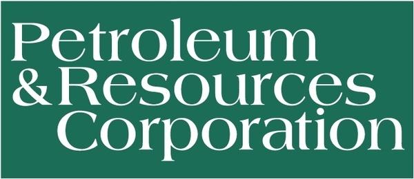 petroleum resources