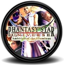 Phantasy Star AotI 2