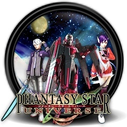 Phantasy Star Universe 4