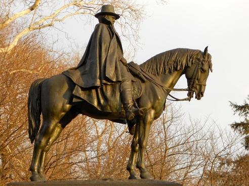 philadelphia pennsylvania statue
