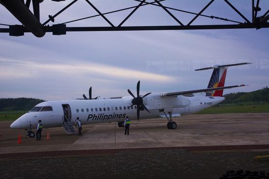 philippine airlines crj 400