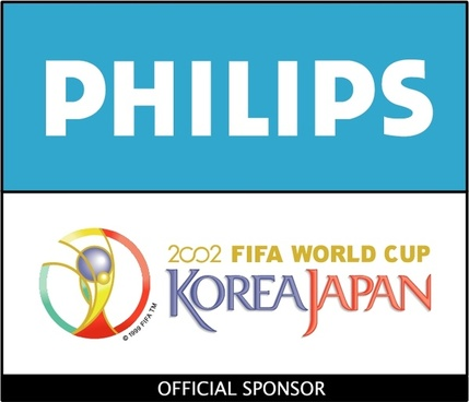philips 2002 fifa world cup