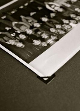photo album old