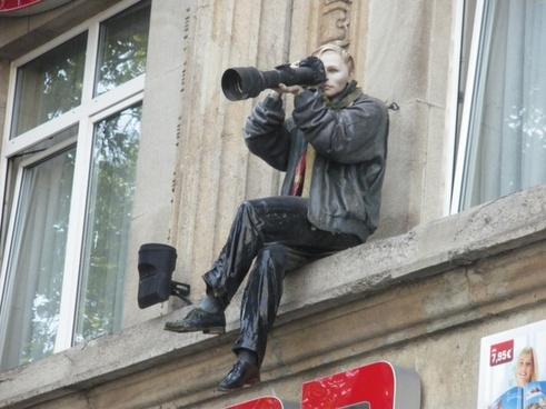 photographer camera man