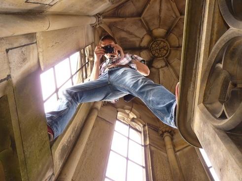 photographer photograph man