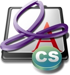 Photoshop CS2 Logo