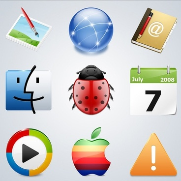 Phuzion Icons Pack icons pack