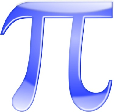 Vector Math Pi Symbol Free Vector Download 22232 Free Vector For
