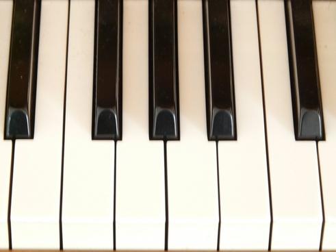 piano keys piano keyboard piano