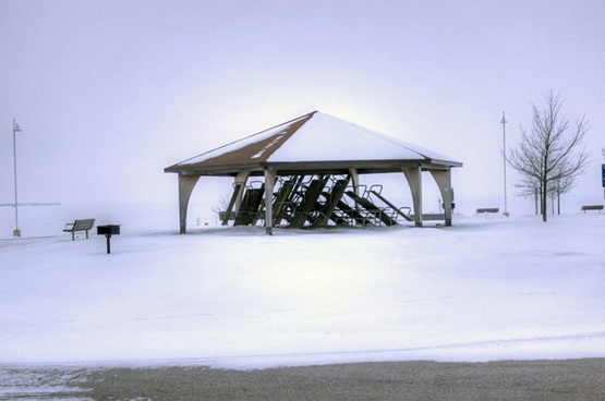 picnic shelter in sturgeon bay wisconsin