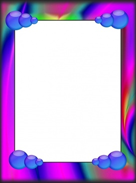 picture frame j stationery