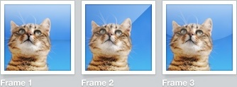 Picture Frames PSD