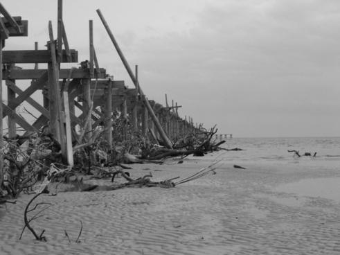 pier ocean dock