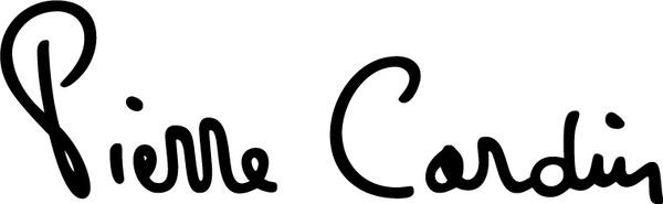 Pierre Cardin logo2