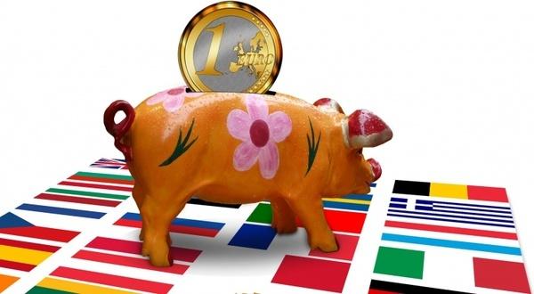 piggy bank pig save