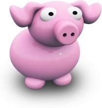 PigPorcelaine