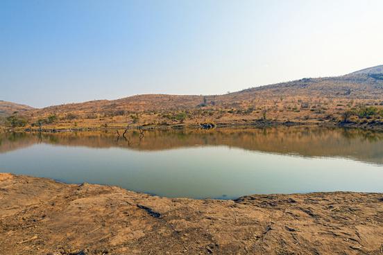 pilanesberg landscape iii