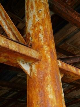 pillar carrier stainless