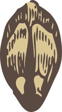 Pine Seed clip art