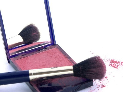 pink blush highdefinition picture