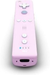 Pink Wii Remote