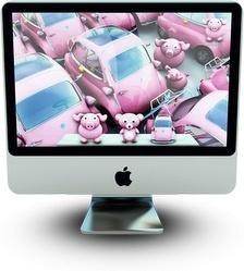 Pinki Mac