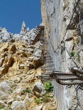 pinnacle rock point gams�ngersteig
