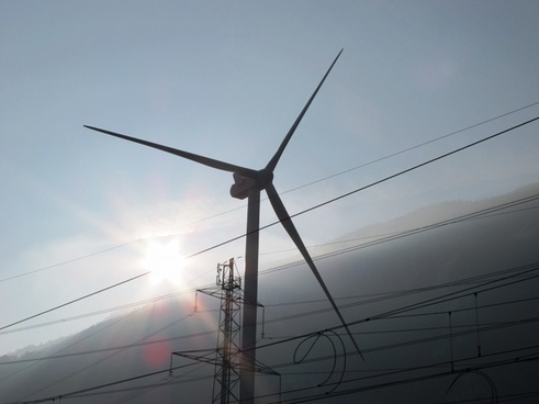 pinwheel current energy