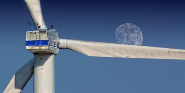 pinwheel wind power enerie