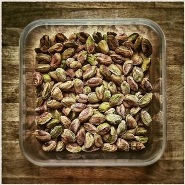 pistatzien nuts bake