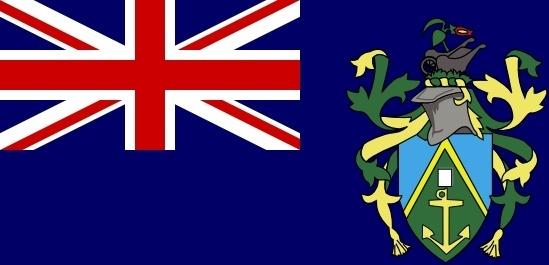 Pitcairn Islands clip art
