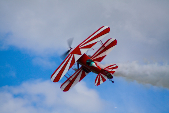 pitts special s1s