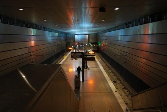 pittsburgh pennsylvania metro station