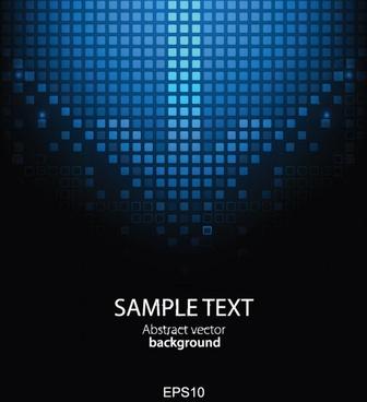 pixel theme vector 3