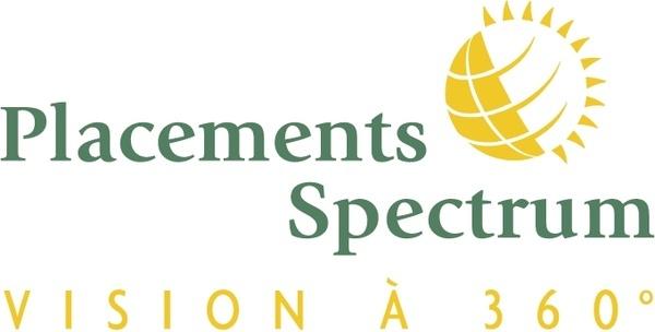 placements spectrum