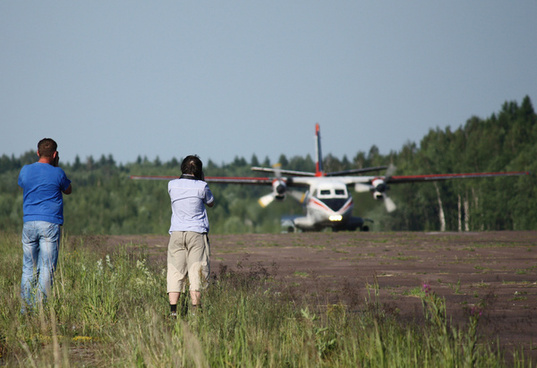 plane spotters