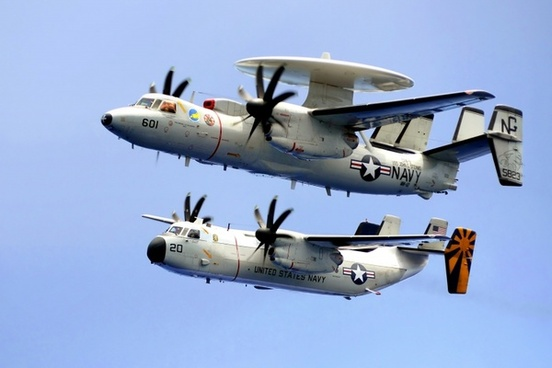 planes military navy