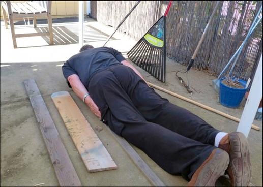 planking 918