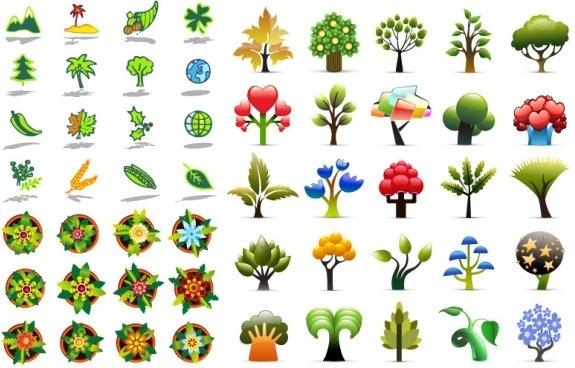 plant vector nonoriginal works