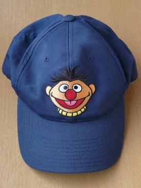 plate cap cap ernie